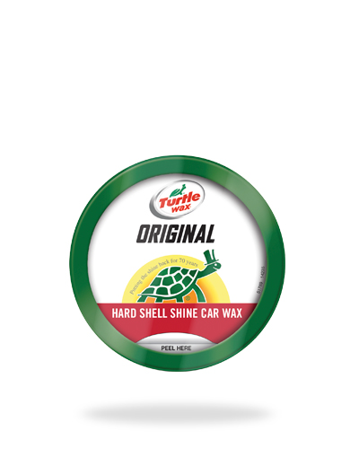 Turtle Wax Original Car Wax Pasta tuotekuva
