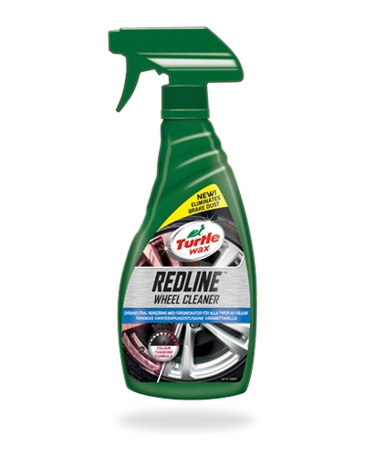 Turtle Wax Redline Wheel Cleaner tuotekuva