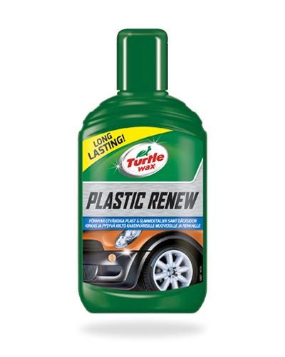 Turtle Wax Plastic Renew tuotekuva