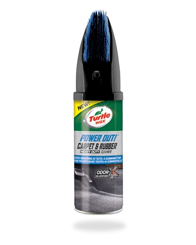 Turtle Wax Power Out! Carpet & Rubber Heavy Duty Cleaner tuotekuva
