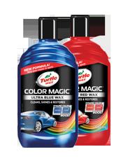 Color Magic tuotesarjaan